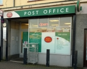 Clarence Road Post Office