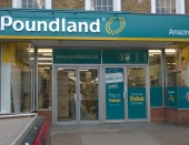 Poundland Leighton Buzzard